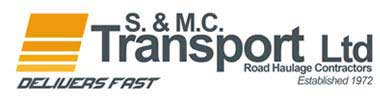 SMC Transport Logo